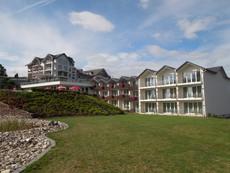 Hotel Parkhotel Krähennest