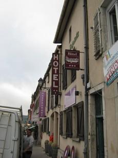 Hotel Bagatelle