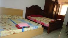 Appartement Bina's Inn