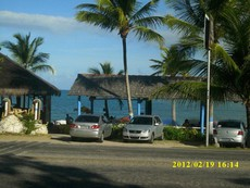 Hotel Praia do Muta