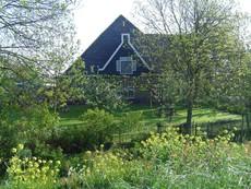 Vakantiehuis Boerderij De Fryhof