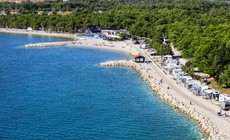 Camping Solaris Beach Resort (Glamping)