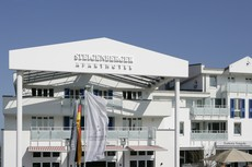 Aparthotel Steigenberger Zingst