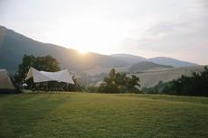 Camping Huis op de Heuvel / Casa del Poggio + app.