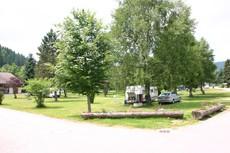 Camping Domaine de Longemer