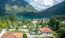 Camping Lago dei 3 Comuni
