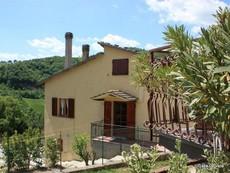 Vakantiehuis Casa La Valle (gesloten)