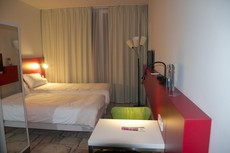 Hotel Ibis Styles Karlsruhe Ettlingen