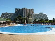 Hotel Blau