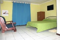 Appartement Nosa's Gastenverblijf