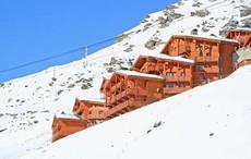 Appartement Les Balcons de Val Thorens & Spa