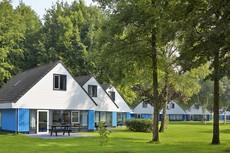 Vakantiepark Walibi Village