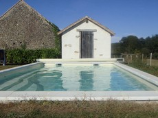 Bed and Breakfast La Grange de Bronzeau