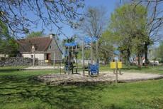 Vakantiepark Le Mas de Pinquie