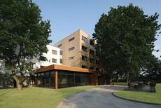 Hotel Fletcher Wellness-Hotel Stadspark