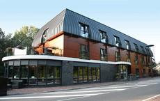 Hotel Fletcher Hotel-Restaurant De Kempen