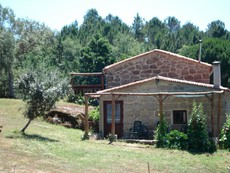 Vakantiehuis Quinta do Pinheiro Manso