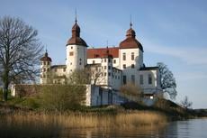 Camping Läckö Slott