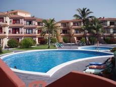 Appartement Lago Azul