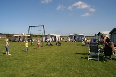 Camping Duinzoomhoeve