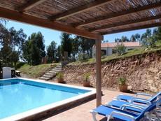 Vakantiehuis Monte Vale Pereiro