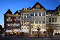 Hotel Grand Hotel & Residence De Draak