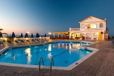Hotel SENTIDO Alexandra Beach Resort & Spa
