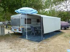 Camping Surabaja