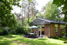 Vakantiepark Landal Heideheuvel