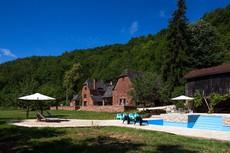 Landhuis Domaine Malpas
