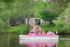 Vakantiepark Center Parcs Het Meerdal