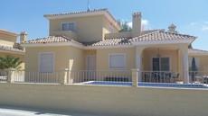 Vakantiehuis Casa Costa Blanca