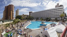 Hotel Poseidon Resort (Palace+Center)