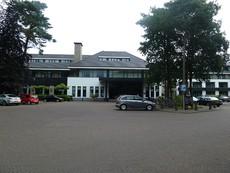 Hotel Van Der Valk Harderwijk