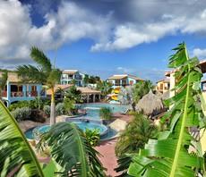 Appartement Kunuku Aqua Resort