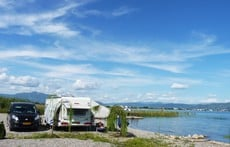 Camping Sunrice