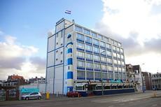Hotel Badhotel Scheveningen