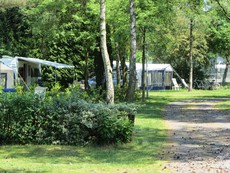 Camping Hazeduinen