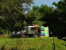Camping La Jaurie