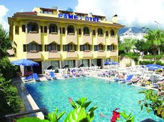 Hotel Fame Otel