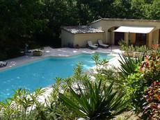 Vakantiehuis Goûts de Provence