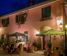 Hotel I Calanchi Country