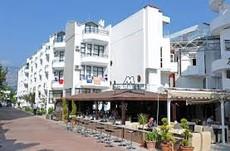 Hotel Viking Moral Beach