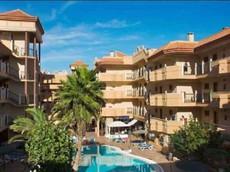 Hotel Ereza Dorado Suites