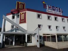 Hotel INHotel Nancy Frouard