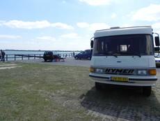 Camping Port Zélande