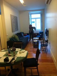 Appartement Heritage Apartments Apostolos