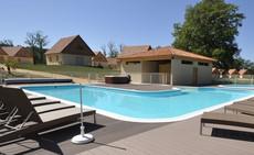 Vakantiepark Le Lac Bleu