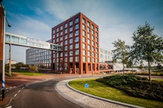 Hotel Fletcher Wellness-Hotel Helmond (vh. City Resort Helmond)