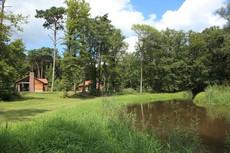 Vakantiehuis Buitenverblijf Kottinkhof